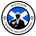 scottish advocate criminal bar